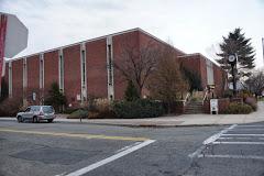 Fair Lawn Public Library