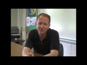 Rick Leidenfrost-Wilson